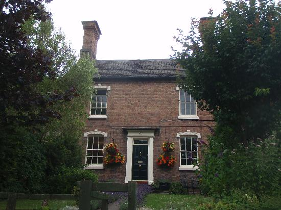 The Foundry Masters House: Foundry Masters House