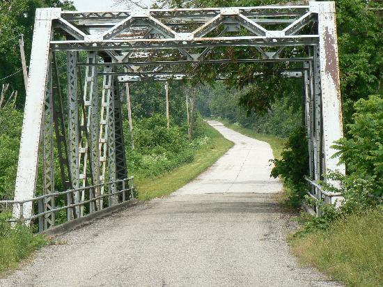 United States: Original Route 66 in Oklahoma