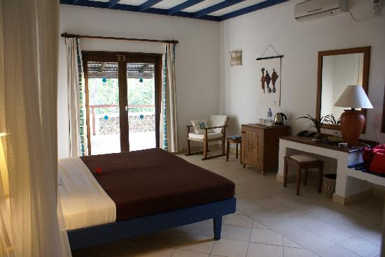 Pinewood Beach Resort & Spa: Notre superbe chambre