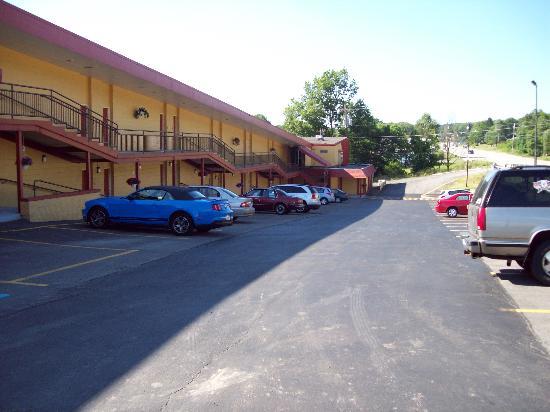 Econo Lodge Hermitage: Econo Lodge-1