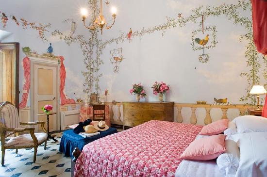 Villa Giulia: A Suite