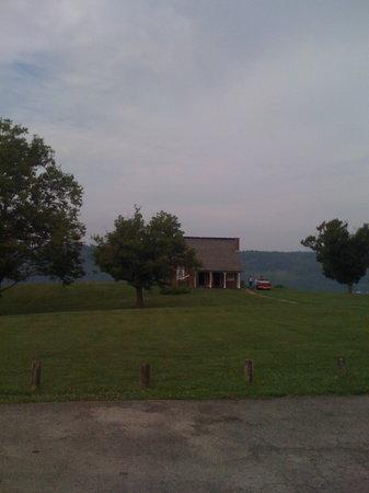 Ripley, OH: The John Rankin House