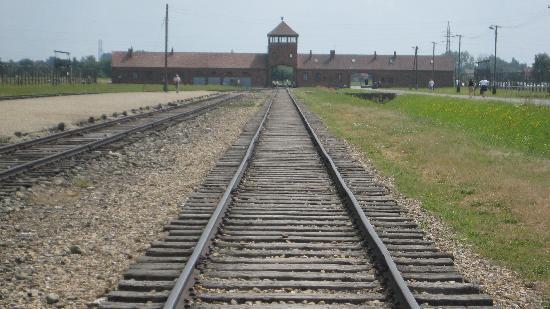 KrakowTrip.com - Tours: Birkenau