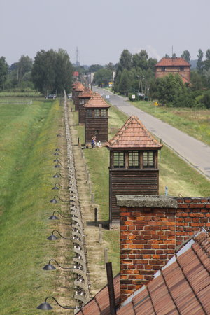 Krakow Trip - Auschwitz Tours : Auschwitz