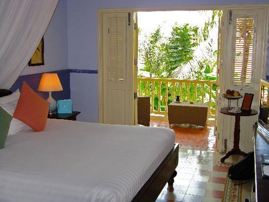 La Veranda Resort Phu Quoc - MGallery Collection: room