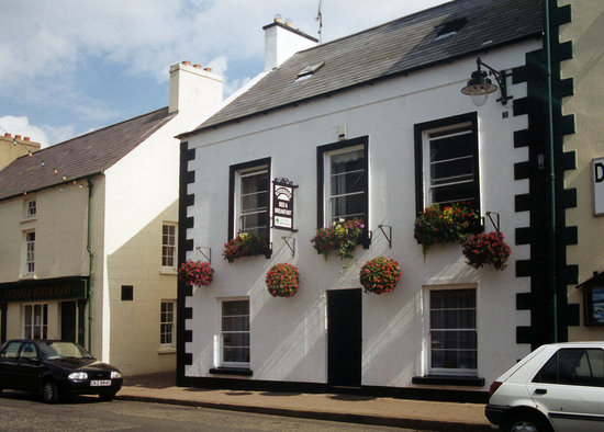 Cushendall, UK: Riverside B&B
