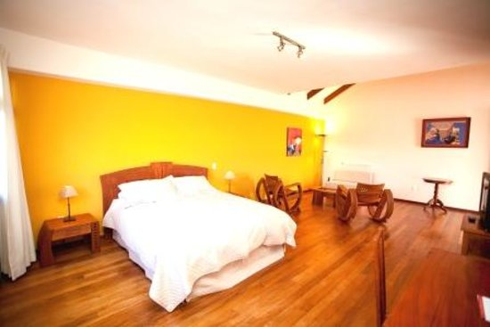 Hotel Villa Antigua: Suite
