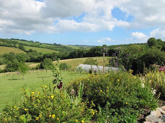 Trussel Barn : Wonderful Views