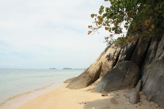 Harmony Beach Resort: Strand II