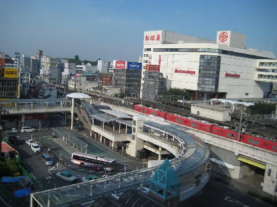 Toyota City Meitetsu Hotel