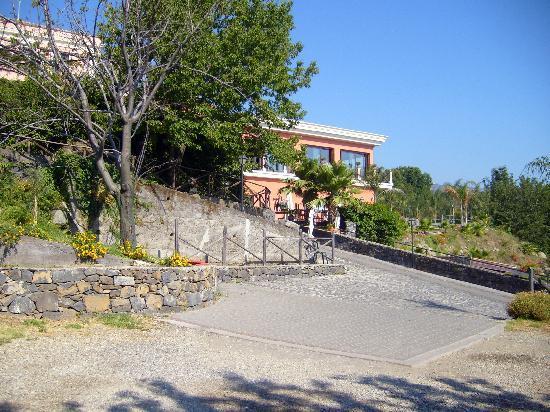 Giarre, Italia: ILCILIEGIO