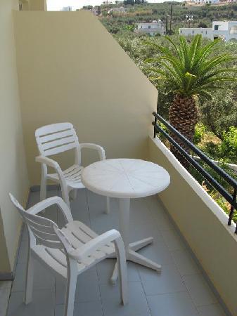 Atrion Resort Hotel: Altan