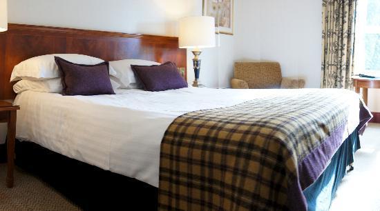 Grange Manor Room