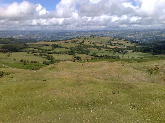 Ty-Mynydd: The Golden Valley