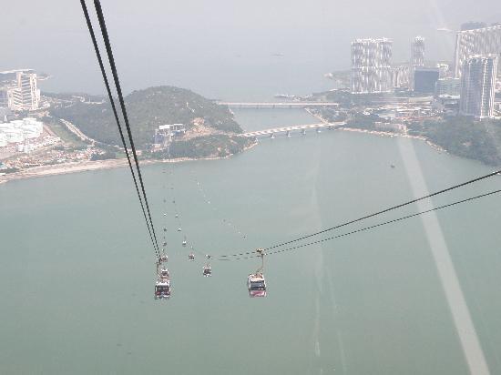 Kong Kong Island Review