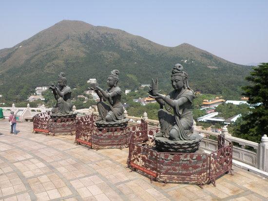 Lantau Island (Hong Kong, China) on TripAdvisor: Address