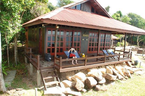 Bercuti Di Redang Holiday Beach Villa