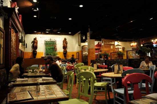 Su Casa Mexican Restaurant Chicago Near North Side Menu Prices Reviews Tripadvisor