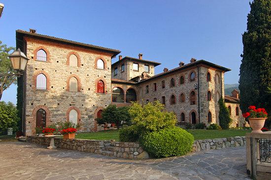 Photo of Hotel Castello Di Casiglio Erba