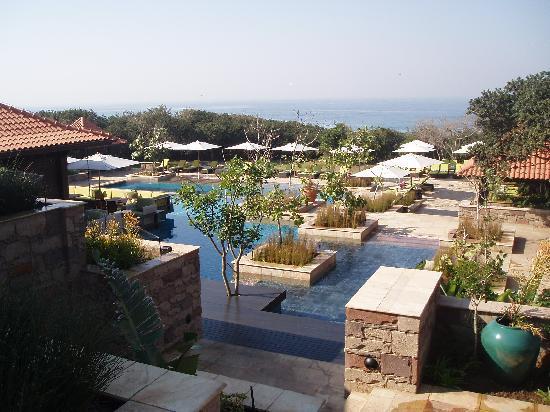 Ballito, Afrika Selatan: Pool Club
