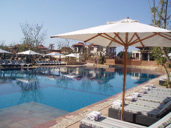 Ballito, Afrika Selatan: Main Pool