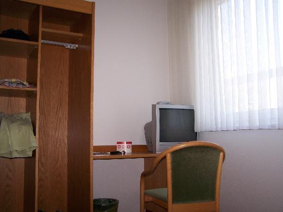 Komfort Hotel Wiesbaden Ost: Zimmer