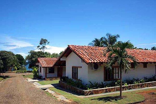 Hotel Santa Catalina Panama: Hotel