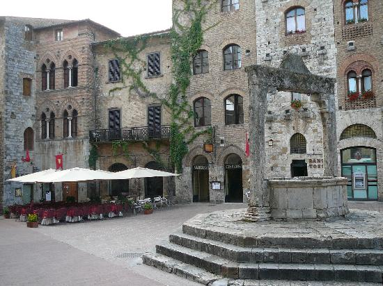Hotel Bel Soggiorno: 2018 Prices & Reviews (San Gimignano, Italy ...