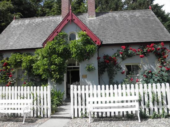 South Aran House: Cute cozy cottages