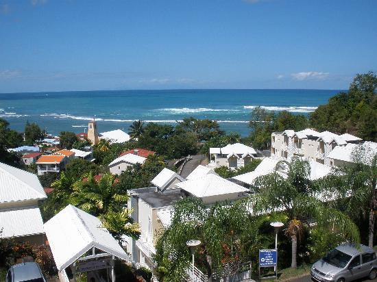 Karibéa Résidence La Goélette  : Vue de l'hôtel