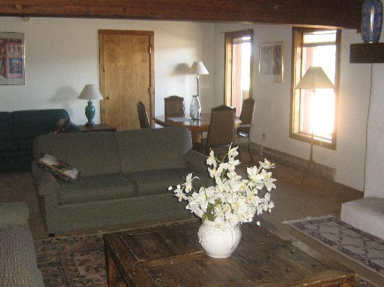 Rio Cucharas Inn: Our Finest Suite