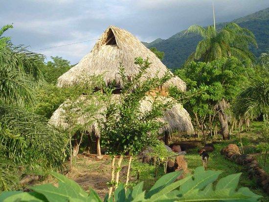 Santa Cruz, Nicaragua: El Zopilote