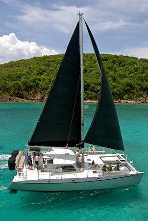 Kekoa Sailing Expeditions: Kekoa