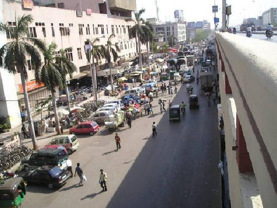 Tixtile city - Surat