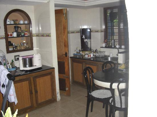 Chithrasala Home Stay: -