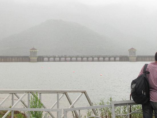 Lavasa Bridge View