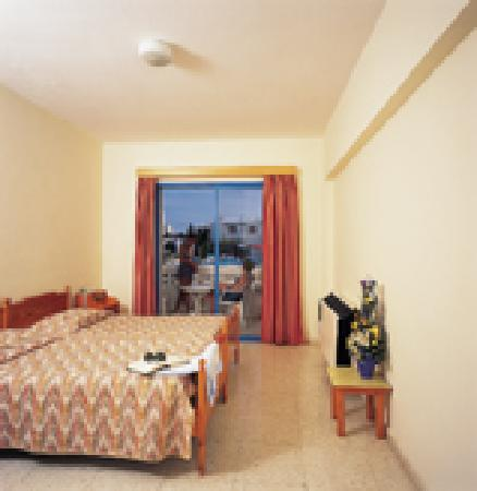 Kefalonitis Hotel Apts.: One Bedroom
