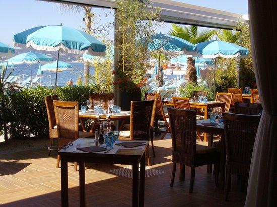 Restaurants g Juan les Pins Antibes French Riviera Cote d Azur Provence.