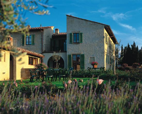 Podere il Pino: The FarmHouse - L'Agriturismo