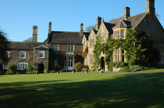 Country Hotels Near Exeter