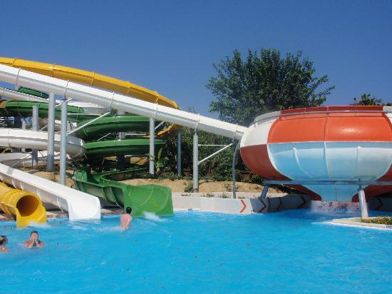 Tsilivi Waterpark: 2