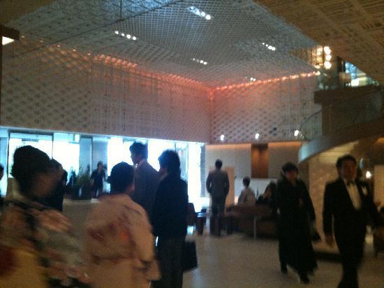 京都凱悅酒店照片