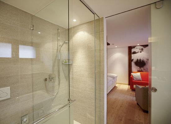 Europe Hotel & Spa: Zimmer Neubau