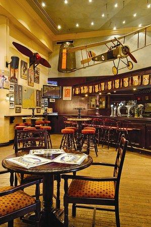 Biggles Pub