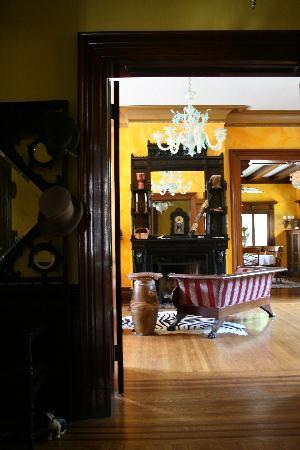 The Parador Inn of Pittsburgh 사진