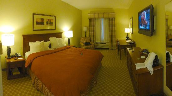 Bedford, Nueva Hampshire: View of room number 125