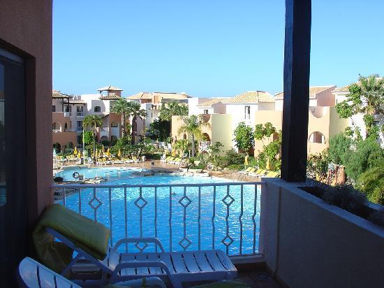 Four Seasons Vilamoura : Pool View