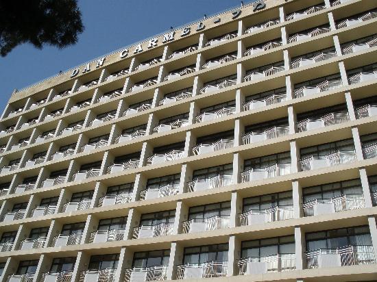 Dan Carmel Haifa : Hotel Exterior