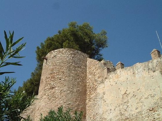 Denia Castle and Archaeological Museum