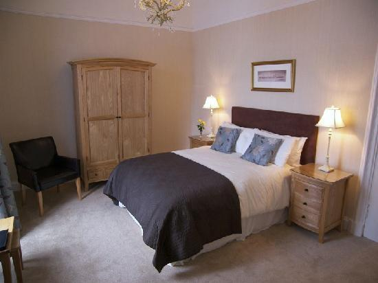 Annfield Guest House: Bedroom